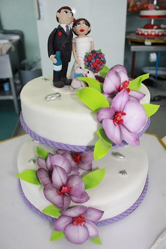 Бисквитный торт сказка фото